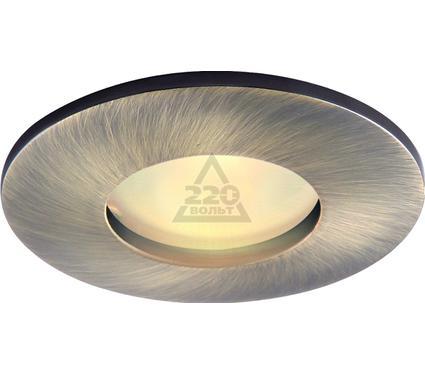 Светильник встраиваемый ARTE LAMP A5440PL-1AB