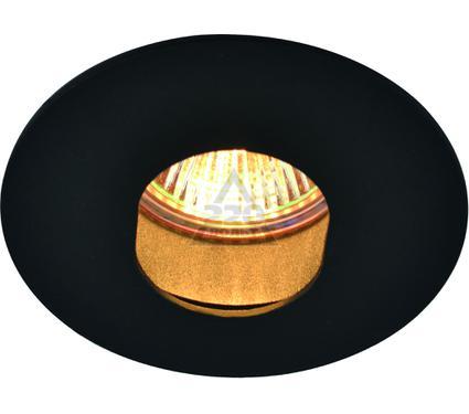 Светильник встраиваемый ARTE LAMP A3219PL-1BK