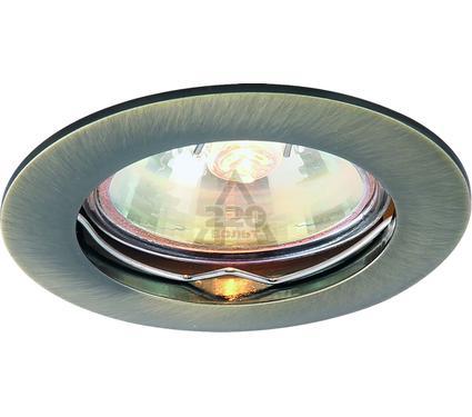 Светильник встраиваемый ARTE LAMP A2103PL-1AB