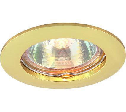 Светильник встраиваемый ARTE LAMP A2103PL-1GO
