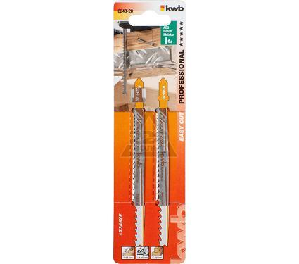 Пилки для лобзика KWB 6248-20