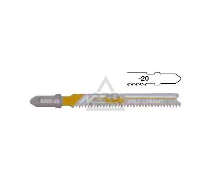 Пилки для лобзика KWB 6205-20