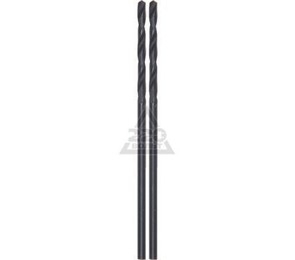 Сверло по металлу URAGAN 901-11431-043-1.7-K2