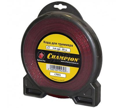Леска для триммеров CHAMPION C5051