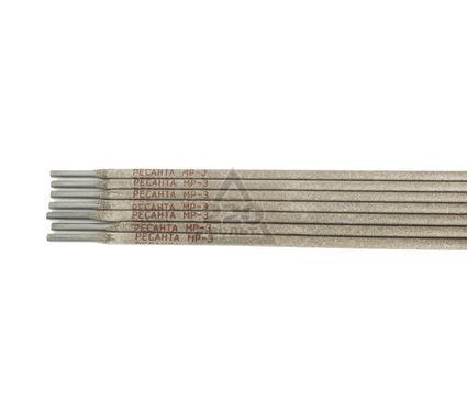 Электроды для сварки РЕСАНТА МР-3 Ф5,0 3кг