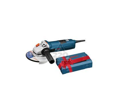 УШМ (болгарка) BOSCH GWS 13-125 CI 06017930R2 + ящик L-Boxx Mini