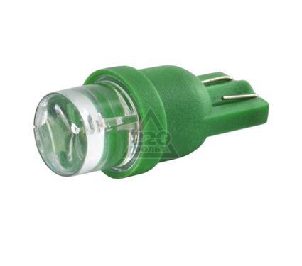 Лампа светодиодная SKYWAY ST10-1led (вогнутая) G (T10-1LED G)