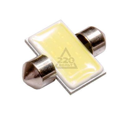 Лампа светодиодная SKYWAY SJ-COB-31mm W