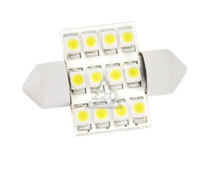 Лампа светодиодная SKYWAY SJ-12SMD-3528-36MM/SJ-1210B