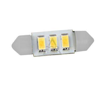 Лампа светодиодная SKYWAY SJ-3SMD-5630-36MM W