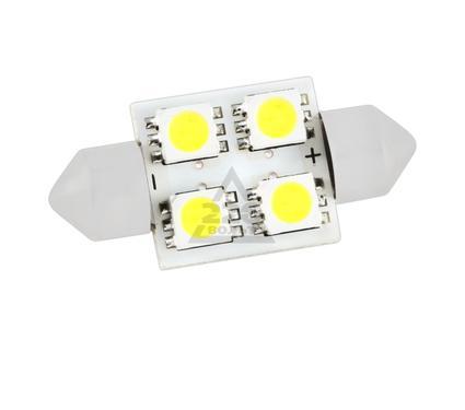 Лампа светодиодная SKYWAY SJ-4SMD-5050-31MM/SJ-0450B