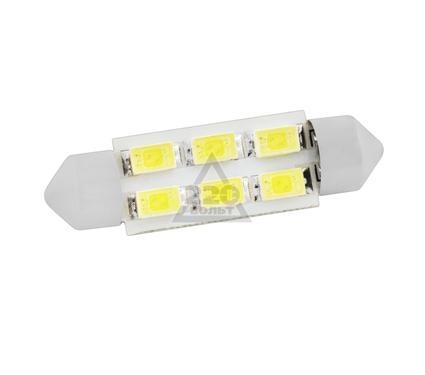 Лампа светодиодная SKYWAY SJ-6SMD-5050-36MM/SJ-360606