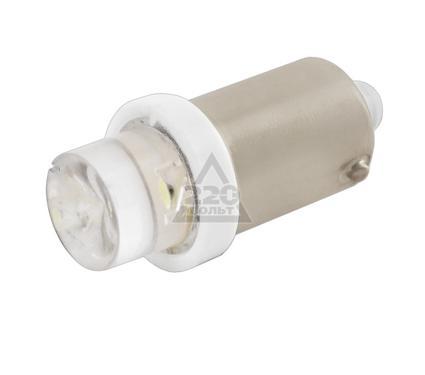 Лампа светодиодная SKYWAY BA9S/SBA9S-1LED (вогнутая) W
