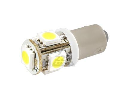 Лампа светодиодная SKYWAY SBA9S-5SMD-5050/T10-BA9S-5(5050)