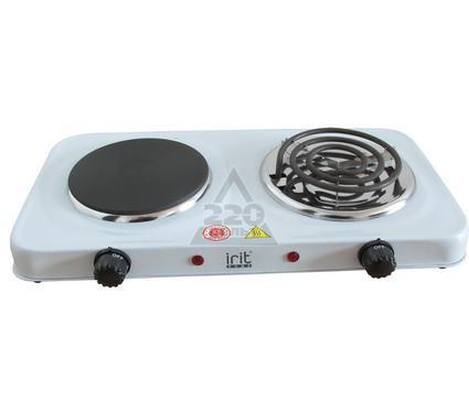 Плитка электрическая IRIT IR-8222