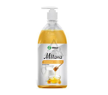 Крем-мыло GRASS 126101