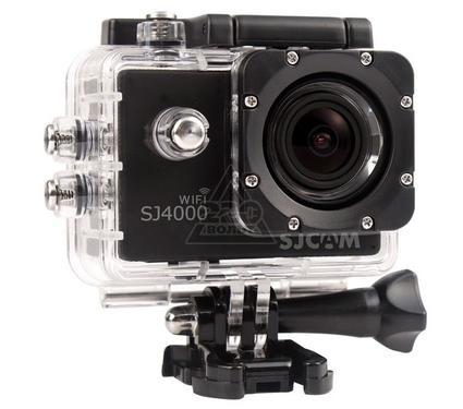 Экшн-камера SJCAM SJ4000Black