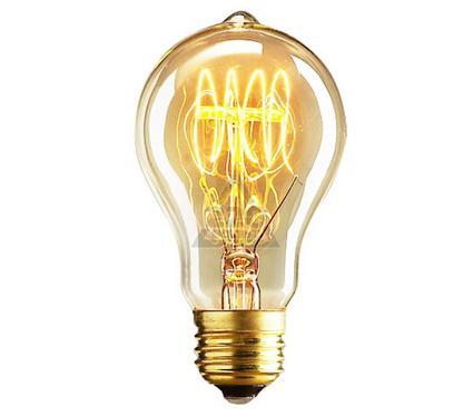 Лампа накаливания ARTE LAMP ED-A19T-CL60