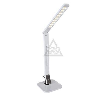 Лампа настольная ЛЮЧИЯ L700 'Smart' белая