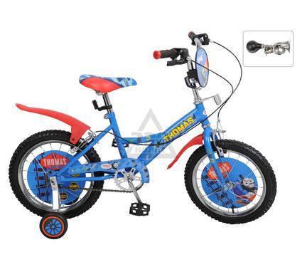 Велосипед 1TOY ВН16112КЛ