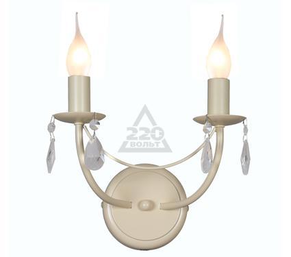Светильник настенный АВРОРА Маэстро 10102-2B