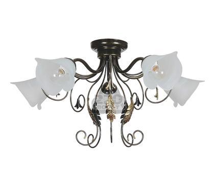 Светильник настенно-потолочный АВРОРА Венеция 10099-5C