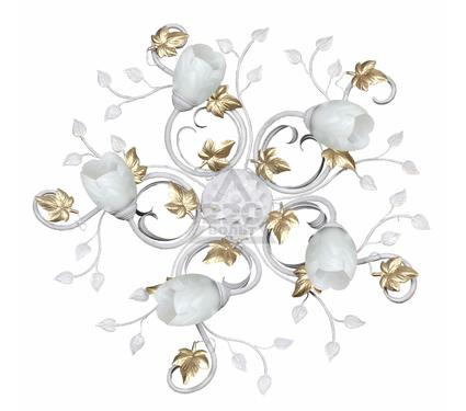 Светильник настенно-потолочный АВРОРА Флоренция 10115-5C