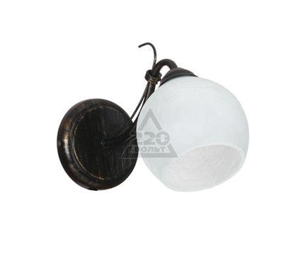 Светильник настенный АВРОРА Ландыш 10070-1B