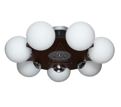 Светильник настенно-потолочный АВРОРА Буйки 10035-7C