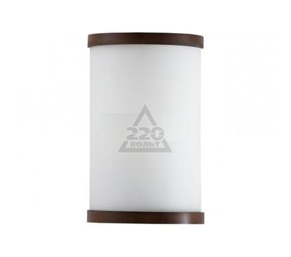 Светильник настенно-потолочный LAMPLANDIA 2932 TUBO wenge S