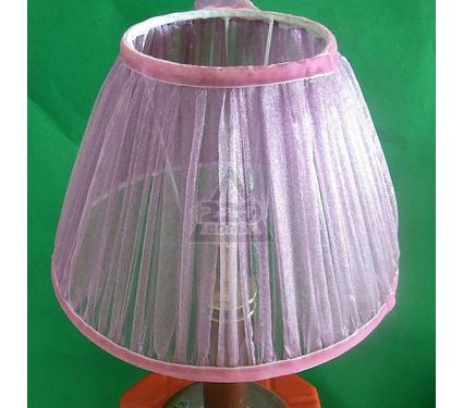 Абажур LAMPLANDIA 7721/1 shinny purple