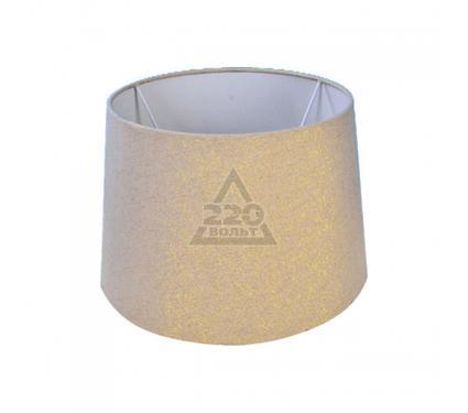 Абажур LAMPLANDIA 7756/1 Gold Sand