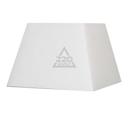 Абажур LAMPLANDIA 7808-3 PYRAMID WILD SILK WHITE