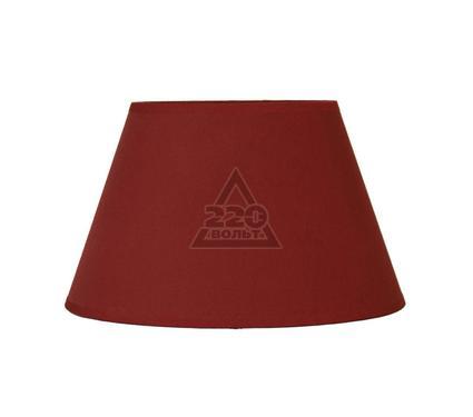 Абажур LAMPLANDIA 7812-3 Standard CHILI RED