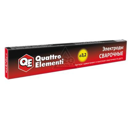 Электроды для сварки QUATTRO ELEMENTI 770-438