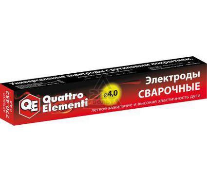 Электроды для сварки QUATTRO ELEMENTI 770-452