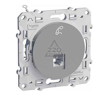 Механизм розетки SCHNEIDER ELECTRIC 270122 Odace