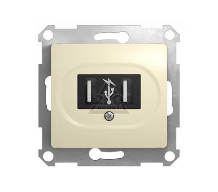 Механизм розетки SCHNEIDER ELECTRIC 275195 Glossa