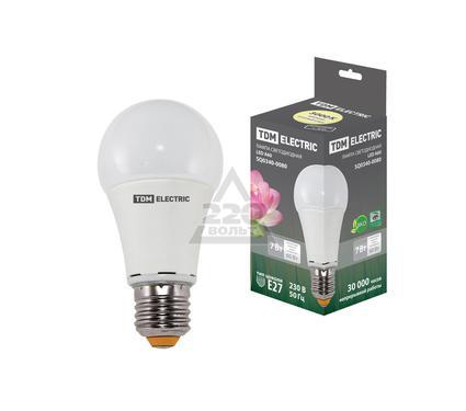 Лампа светодиодная ТДМ SQ0340-0080