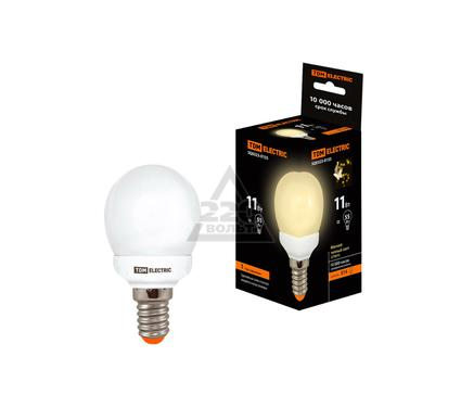 Лампа энергосберегающая ТДМ SQ0323-0155