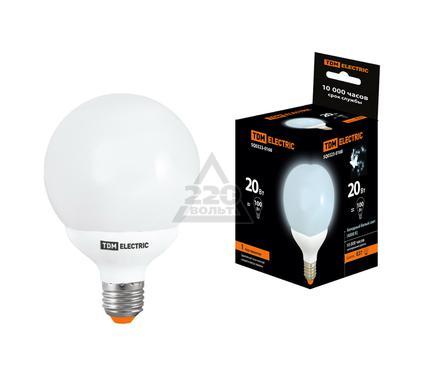 Лампа энергосберегающая ТДМ SQ0323-0168