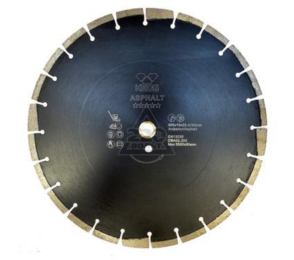 Круг алмазный KEOS DBA02.450