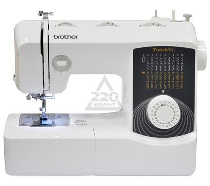 Швейная машинка BROTHER ModerN39A