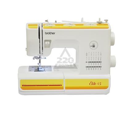 Швейная машинка BROTHER Elite45