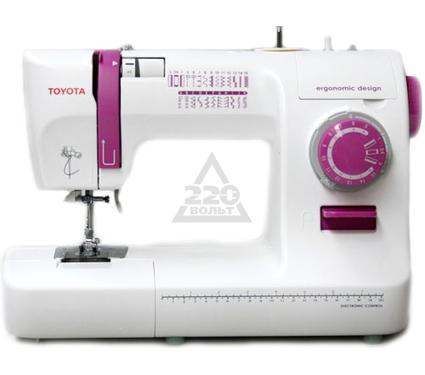 Швейная машинка TOYOTA ECO26A