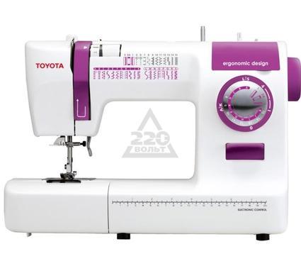 Швейная машинка TOYOTA ECO34A