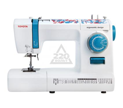 Швейная машинка TOYOTA ECO34C