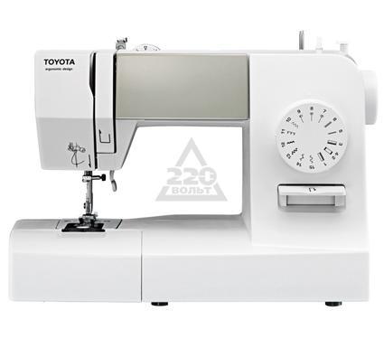Швейная машинка TOYOTA ERGO15D