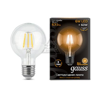 Лампа светодиодная GAUSS 105802106
