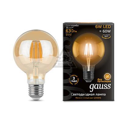 Лампа светодиодная GAUSS 105802006